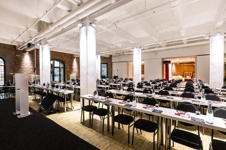 Berlin corporate event venues Loft Spreespeicher - 030 Eventloft image 4
