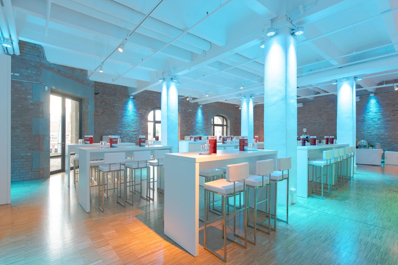 Berlin corporate event venues Loft Spreespeicher - 030 Eventloft image 1