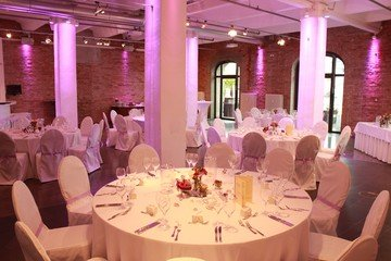 Berlin corporate event venues Privat Location Spreespeicher - 2C Spreequartier image 3