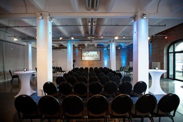 Berlin corporate event venues Privat Location Spreespeicher - 2C Spreequartier image 1