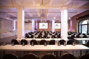 Berlin corporate event venues Privat Location Spreespeicher - 2C Spreequartier image 2