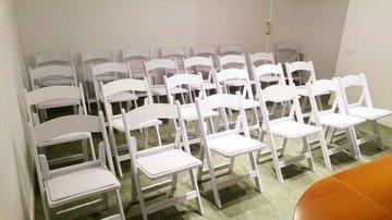 Barcelone training rooms Espace de Coworking Start2bee Travessera image 11