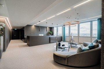 Düsseldorf conference rooms Lieu Atypique COLLECTION Business Center COLLECTION - Business Center image 6