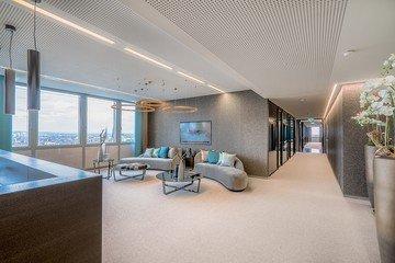 Düsseldorf conference rooms Salle de réunion COLLECTION Business Center - Seminarraum image 4