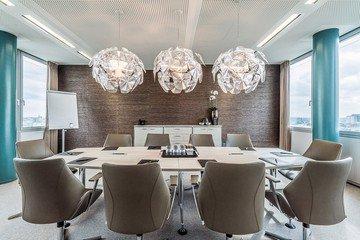 Düsseldorf conference rooms Salle de réunion COLLECTION Business Center - Seminarraum image 3