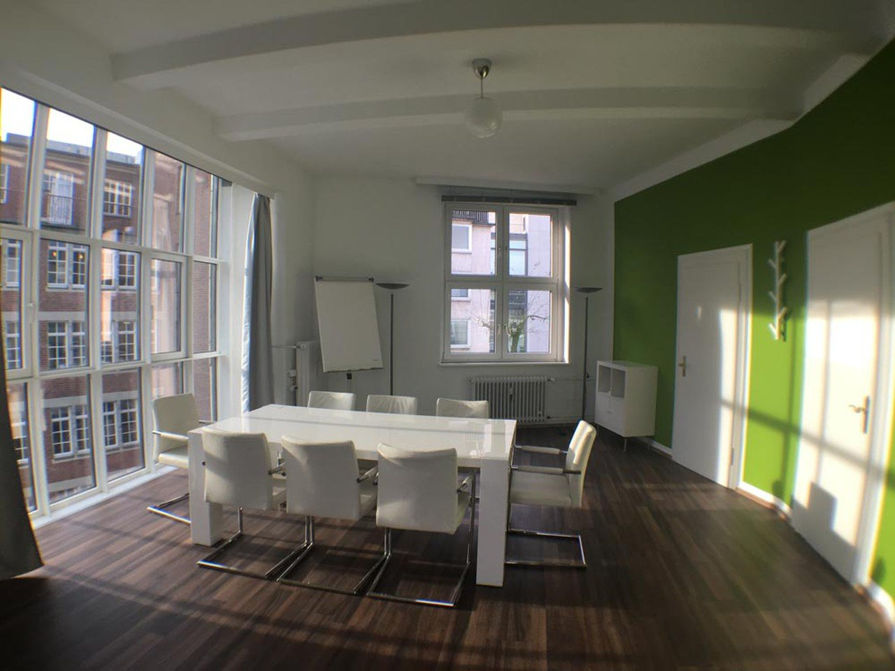 Hannover conference rooms Meeting room Desk2Rent Uihlein-Haus Hannover City image 0