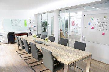 Cologne conference rooms Salle de réunion JM CGN Konfi 1. OG Vorderhaus image 0