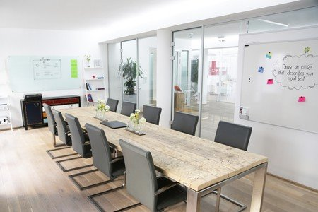 Köln conference rooms Meetingraum JM CGN Konfi 1. OG Vorderhaus image 0