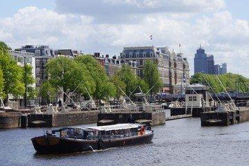 Amsterdam corporate event venues Boot Amsterdam Boat Events - Hoop op Behoud image 11