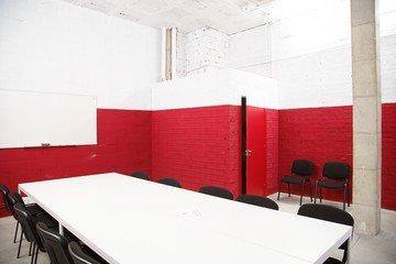 Barcelona workshop spaces Coworking space Sinèrgics Coworking Baró de Viver image 2