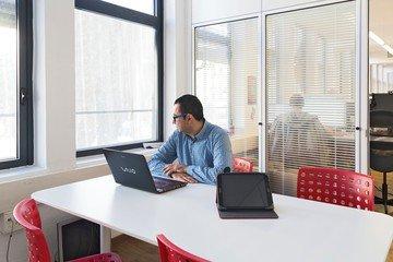 Barcelona seminar rooms Meetingraum Meeting room image 0