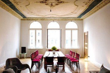 Berlin training rooms Meetingraum Münzstudio image 0