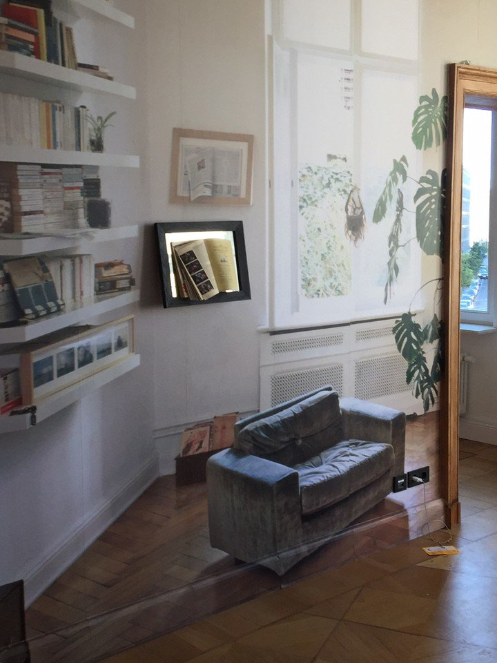 m nzstudio mieten in berlin. Black Bedroom Furniture Sets. Home Design Ideas