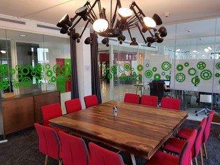 Frankfurt am Main workshop spaces Coworking Space Co-Work & Play image 4