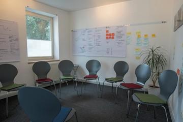 Frankfurt Seminarräume Meeting room FachWerk image 3