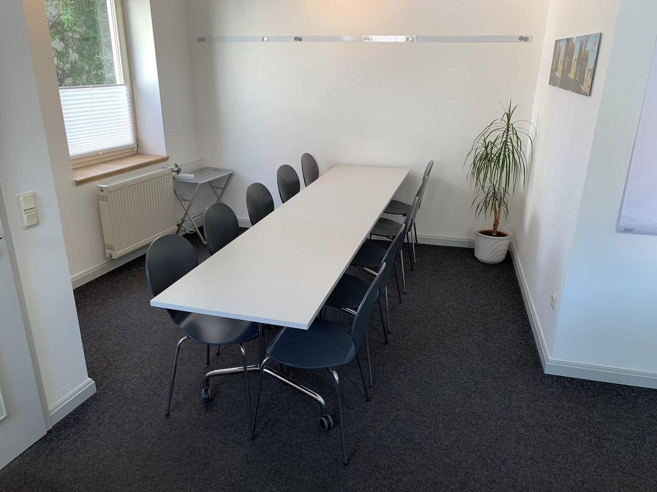 Frankfurt Seminarräume Meeting room FachWerk image 4