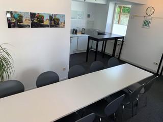 Frankfurt Seminarräume Meeting room FachWerk image 5