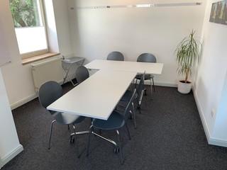 Frankfurt Seminarräume Meeting room FachWerk image 6