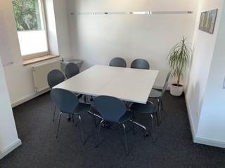 Frankfurt Seminarräume Meeting room FachWerk image 8