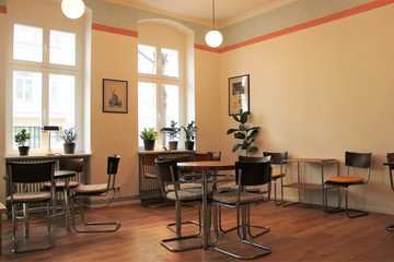 Berlin  Cafe Diderot image 0