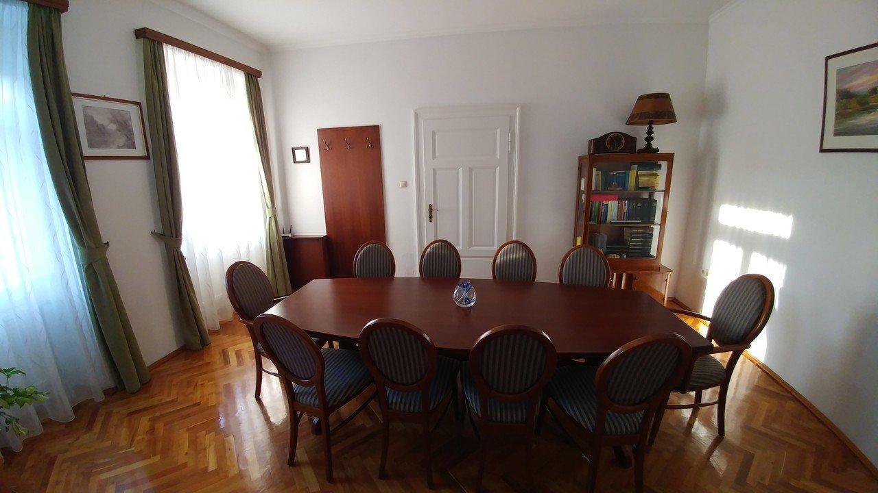Rest der Welt training rooms Meetingraum Besprechungsraum Győr image 0