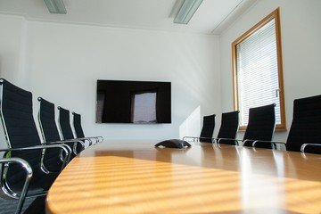 Berlin conference rooms Meetingraum Raum Mozart P5 image 1