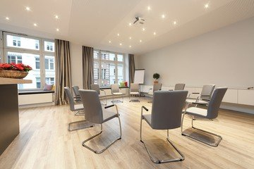 Hamburg seminar rooms Meeting room Inplace Personalmanagement GmbH - Raum Hamburg image 0