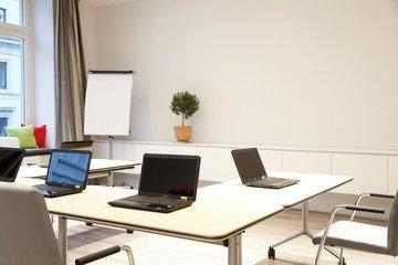 Hamburg seminar rooms Salle de réunion Inplace Personalmanagement GmbH - Raum Hamburg image 5