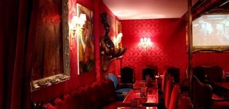 Paris corporate event venues Restaurant Sanz Bizz'art image 11