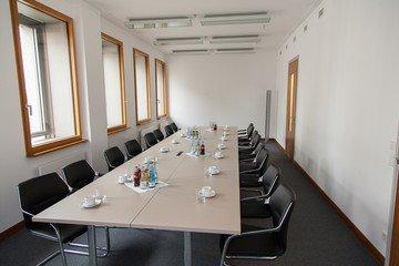 Berlin seminar rooms Meetingraum Raum Beethoven P5 image 1