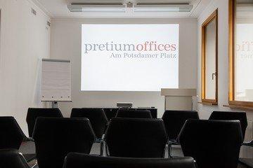Berlin seminar rooms Meetingraum Raum Beethoven P5 image 4