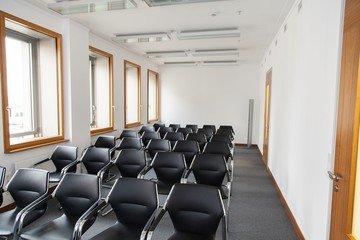 Berlin seminar rooms Meetingraum Raum Beethoven P5 image 3