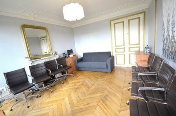 Paris Espaces de travail Meetingraum Office Meeting Room with view Place de l'Etoile image 7