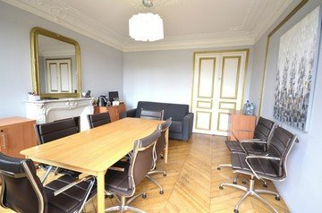Paris Espaces de travail Meetingraum Office Meeting Room with view Place de l'Etoile image 6