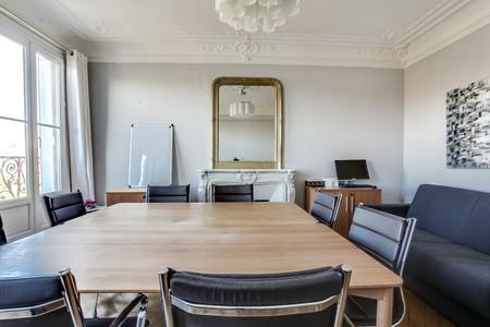 Paris training rooms Meetingraum Office Meeting Room with view Place de l'Etoile image 9