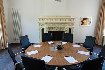 Hannover conference rooms Meetingraum Bürovilla Hannover-Mitte image 0