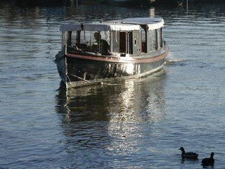 Amsterdam corporate event venues Boot Amsterdam Boat Events - Johanna image 11