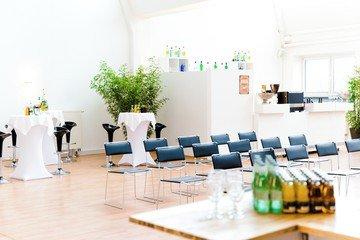Kassel seminar rooms Industrial space Lecture hall in Kassel east image 1