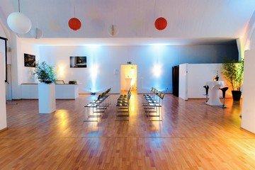 Kassel seminar rooms Industrial space Lecture hall in Kassel east image 2
