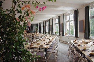 Berlin workshop spaces Lieu industriel Noize Fabrik image 2