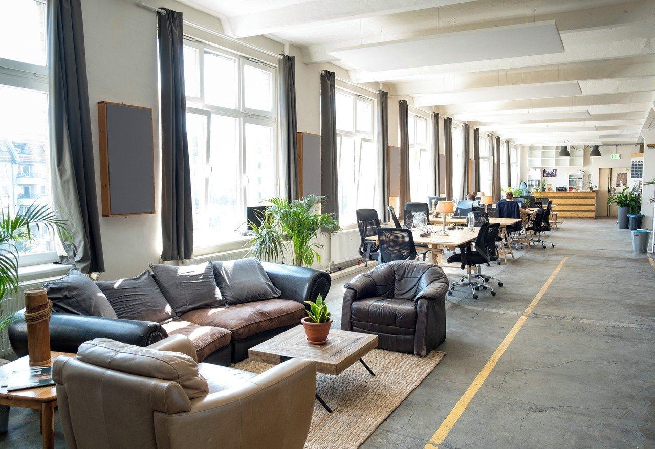 Berlin workshop spaces Lieu industriel Noize Fabrik GmbH image 4