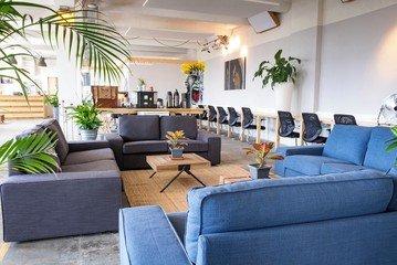Berlin workshop spaces Industriegebäude Noize Fabrik GmbH image 2