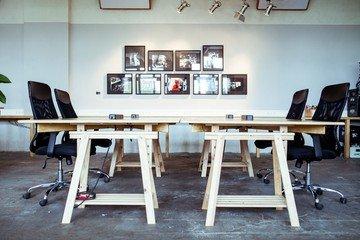 Berlin workshop spaces Lieu industriel Noize Fabrik image 9