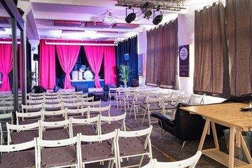 Berlin workshop spaces Industriegebäude Noize Fabrik GmbH image 8