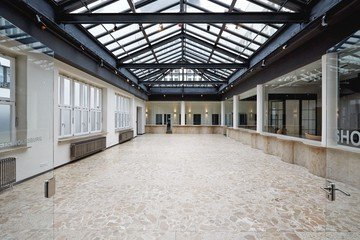 Berlin corporate event venues Lieu Atypique K-MB Atelier image 1