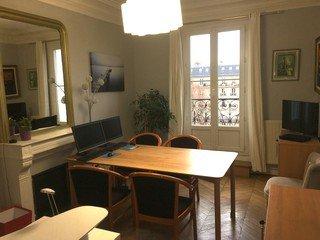 Bureau de prestige place de l etoile mieten in paris