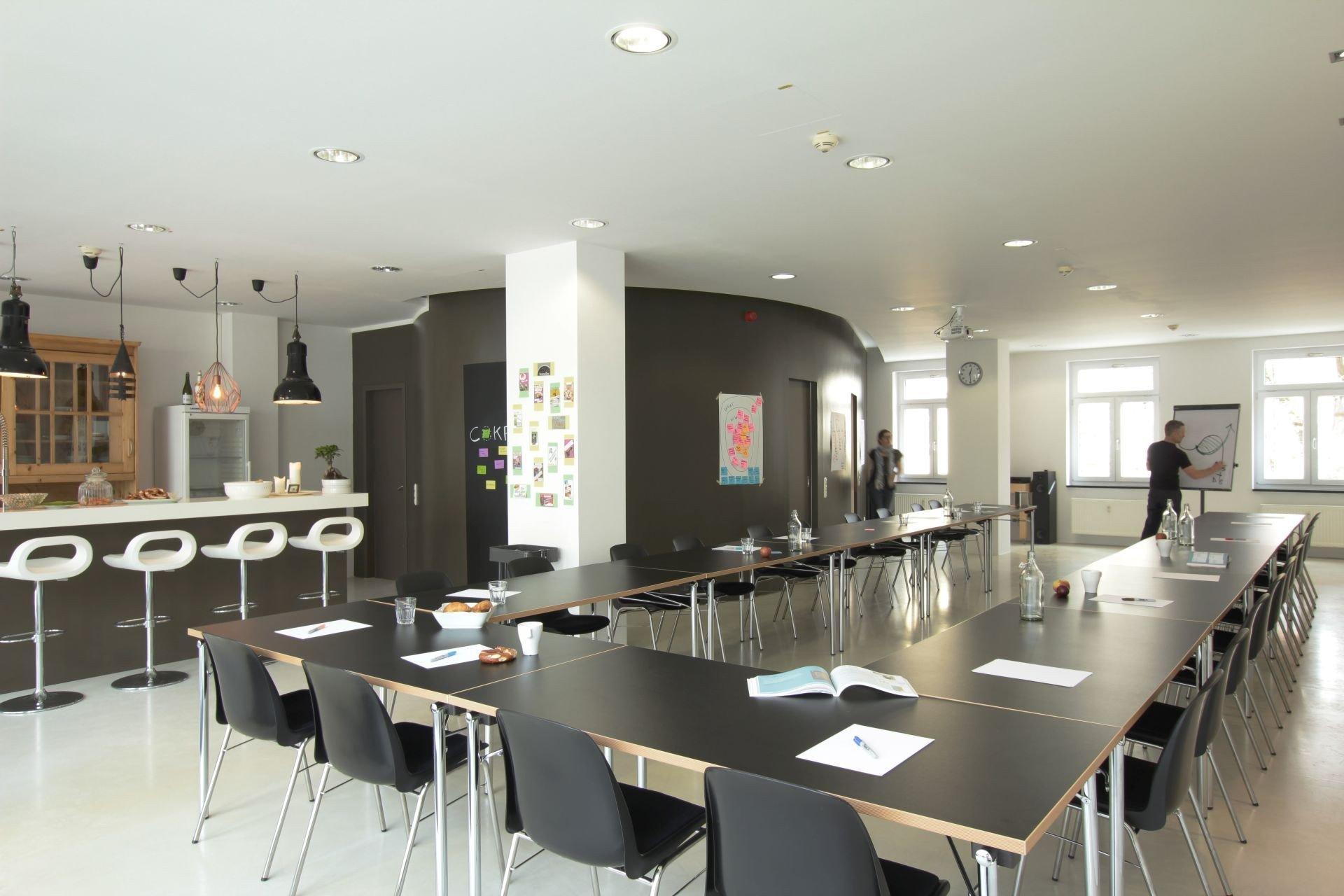 Munich  Salle de réunion COKREA - super attractive location for workshops and seminars. image 27