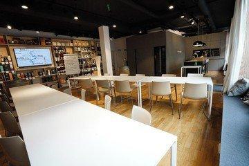 Munich corporate event venues Lieu Atypique einfach geniessen  - das Studio image 13