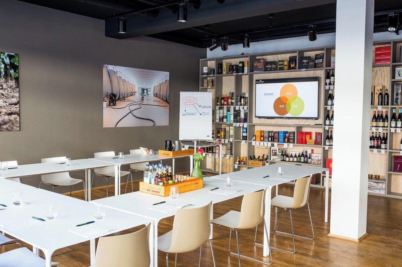 Munich corporate event venues Lieu Atypique einfach geniessen  - das Studio image 8
