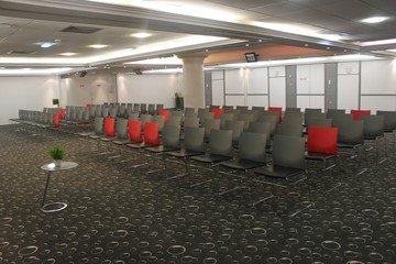 Paris corporate event venues Salle de réunion MERCURE PARIS VAUGIRARD PORTE DE VERSAILLES image 0